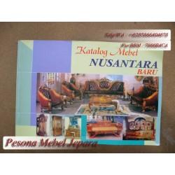 Katalog Mebel Nusantara Baru