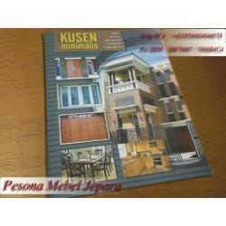 Katalog Mebel Galeri Kusen Minimalis
