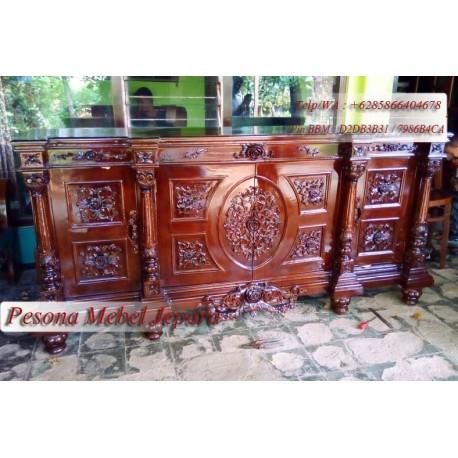 Bufet TV Nusantara