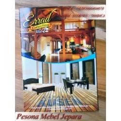 Katalog Mebel Errad Collection Jilid 2