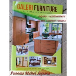 Katalog Mebel Galeri Furniture Minimalis Modern