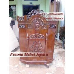 Mimbar Jati